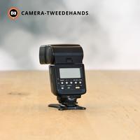 Canon Speedlite 550EX - Canon flitser