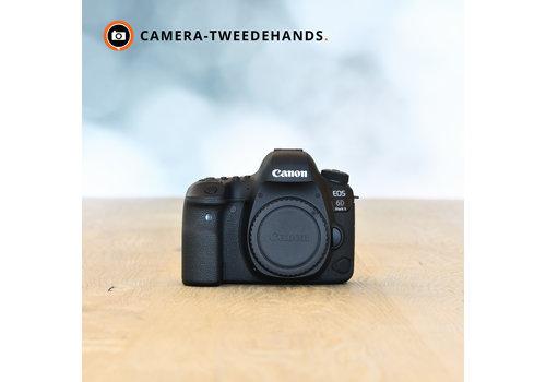 Canon 6D Mark II - 1063 kliks