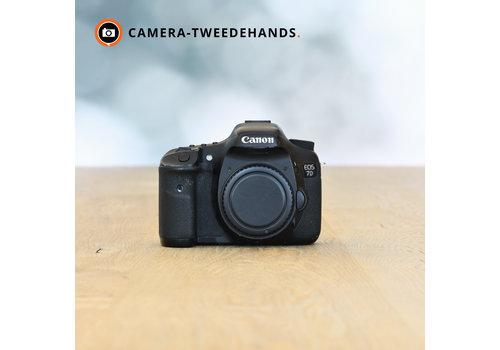 Canon 7D Body - 230759
