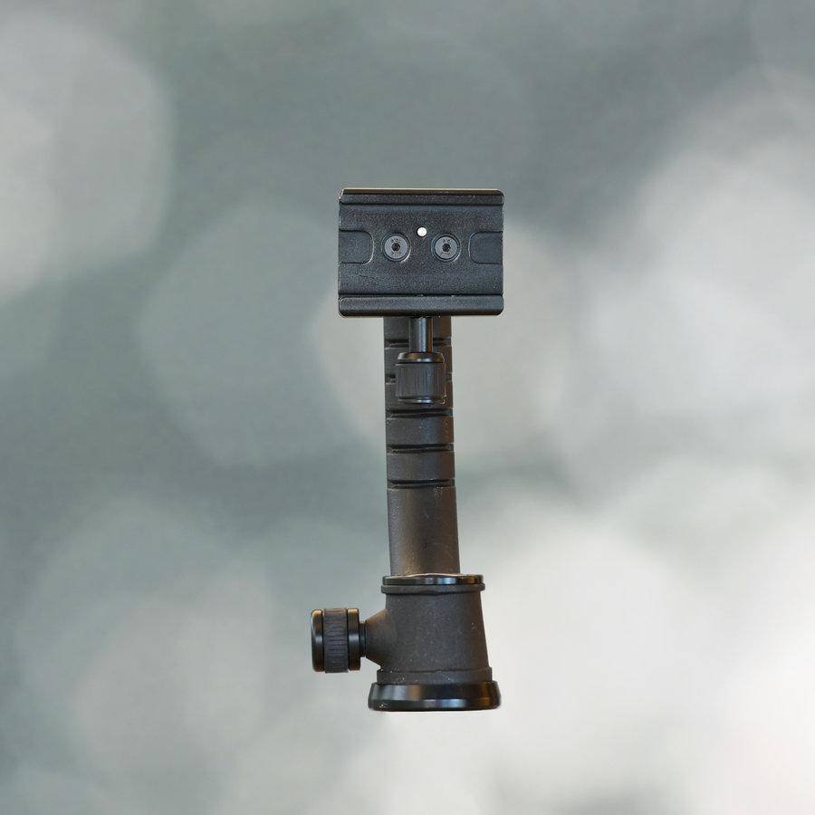 Redged RWC-2 Swing Head (Gimbal head)