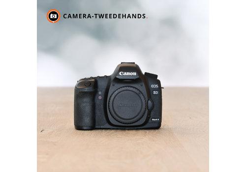 Canon 5D Mark II -