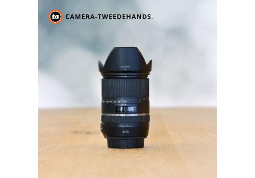 Tamron 16-300mm 3.5-6.3 Di II VC PZD (Canon)