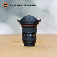 Canon EF 17-40mm 4.0 L
