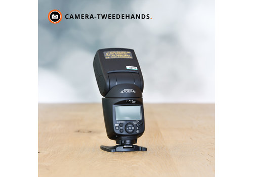 Canon 470EX-AI