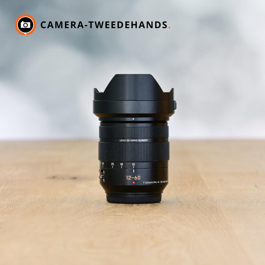 Panasonic Leica 12-60 2.8-4.0