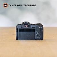 Canon EOS RP systeemcamera