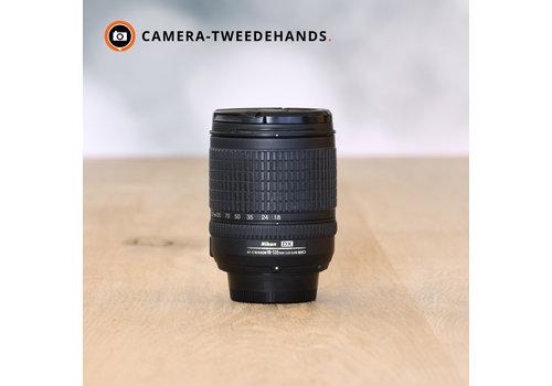 Nikon 18-135mm 3.5-5.6 G AF-S ED DX