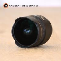 Nikon 10.5mm 2.8 Fisheye