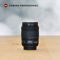 Canon 18-135mm EF-S F3.5-5.6 iS nano-USM kopen?