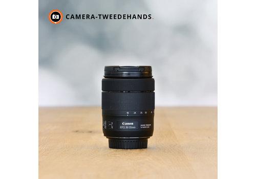 Canon 18-135 3.5 5.5