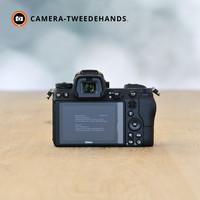 Nikon Z7 systeemcamera Body -- Nieuw -- Incl. BTW