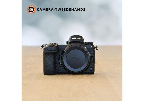 Nikon Z7 -- Nieuw
