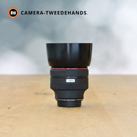 Canon EF 85mm 1.2 II USM
