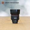 Canon Canon EF 85mm 1.2 II USM