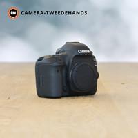 Canon 5D Mark IV -- 3864 kliks
