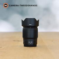 Nikon Z 50mm 1.8