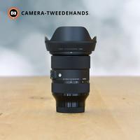 Sigma 24-70mm 2.8 DG DN Art (Sony E-mount)