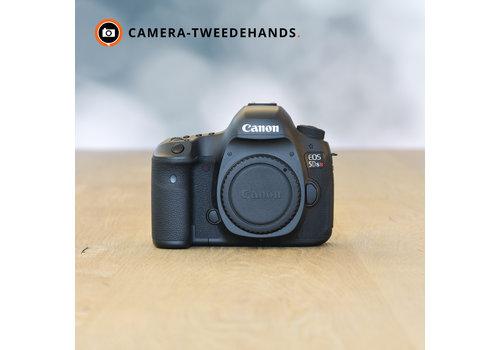Canon 5Dsr -- 10.461 kliks