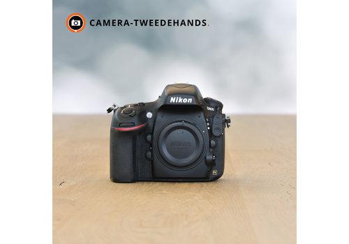 Nikon D800 -- 63.112 kliks