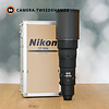 Nikon Nikon 500mm 4.0 G AF-S ED VR II