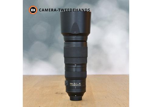 Nikon AF-S 200-500mm 5.6 G ED VR