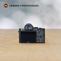 Sony A7 systeemcamera