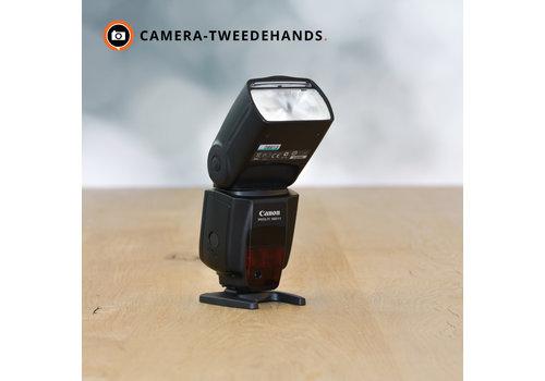 Canon 580EX II