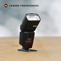 Canon 580EX Speedlite - Canon flitser -- Gereserveerd