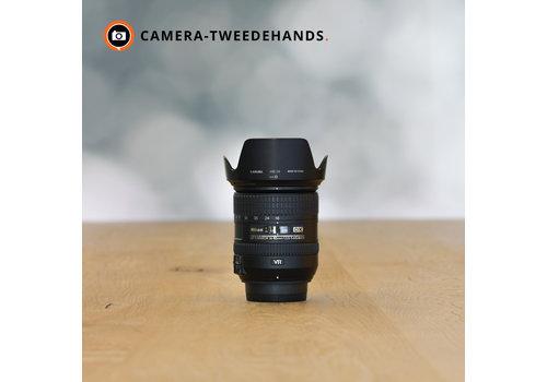 Nikon AF-S 16-85mm 3.5-5.6G ED VR