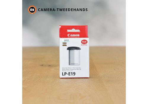 Canon LP-E19 Accu (1Dx accu)