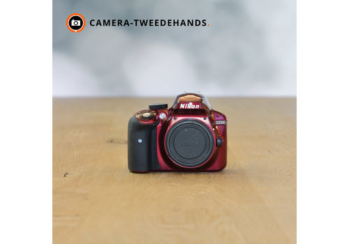 Nikon D3300 -- 12966