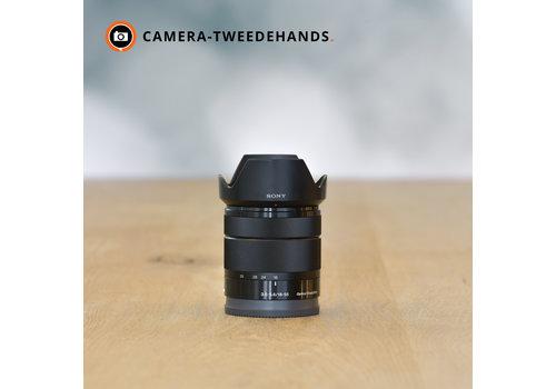Sony 18-55mm 3.5-5.6 OSS
