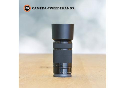 Sony E 55-210mm 4.5-6.3