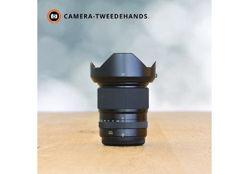 Fujifilm GF 23mm 4.0 R LM WR