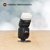 Nikon SB-800 Speedlight