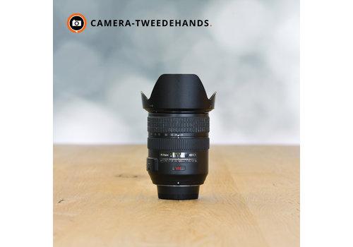 Nikon 24-120mm 3.5-5.6 G AF-S ED VR
