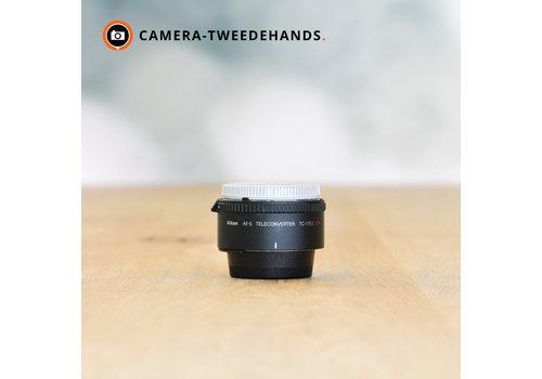 Nikon TC-17e II Extender
