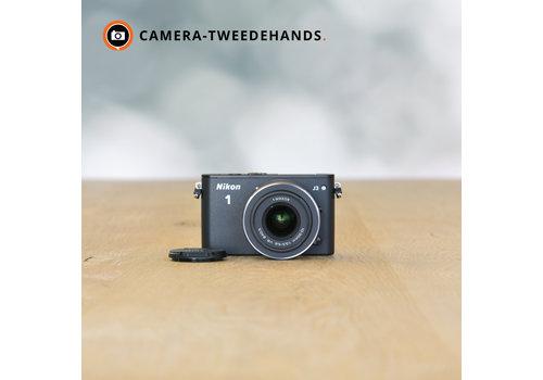 Nikon 1 J3 + 10-30mm