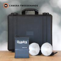 Elinchrom Quadra Ranger Hybrid RX Gel Pro Set A