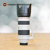 Canon 70-200mm 2.8 L
