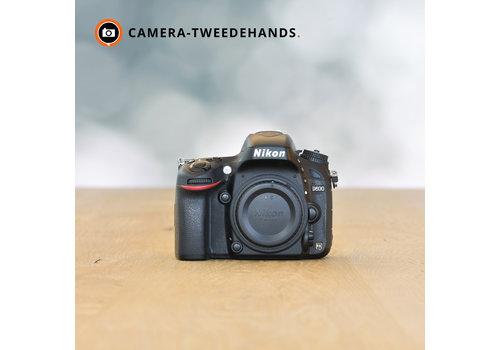 Nikon D600 - 22439 kliks