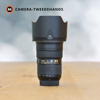 Nikon 24-70mm AF-S 2.8 G ED