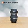 Sigma Sigma 17-50mm 2.8 EX HSM (Nikon)