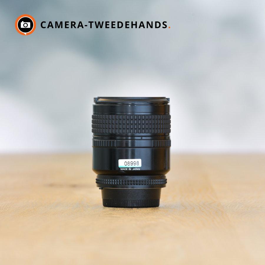 Nikon 60mm 2.8 AF Micro