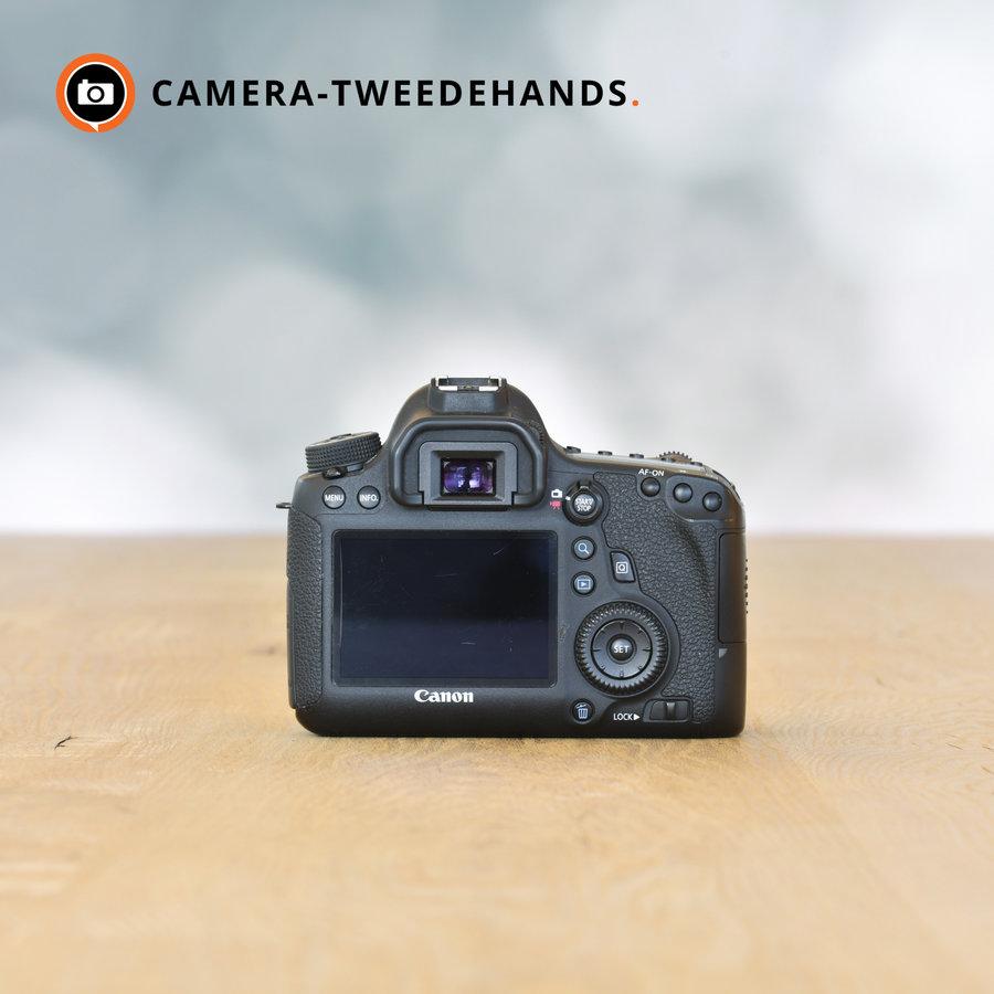 Canon 6D - 45710 Kliks