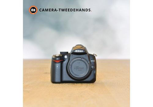 Nikon D5000 4869 kliks