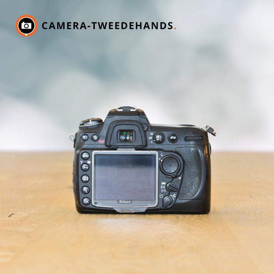 Nikon D300 - 66545 kliks