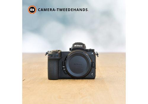Nikon Z7 - 3130 kliks