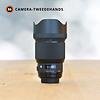 Sigma Sigma 85mm 1.4 DG HSM Art (Canon)