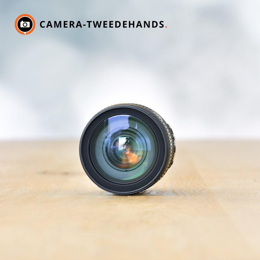 Nikon AF-S 24-120mm 4.0G VR ED